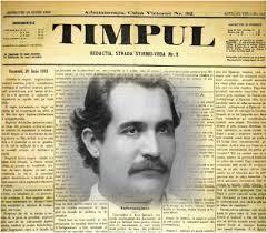 eminescu-jurnalistica-ziarul-timpul