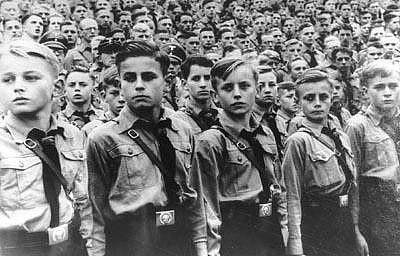 Hitler youth 4