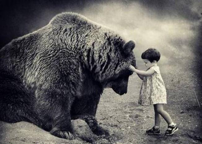 Frica de Dumnezeu da curaj
