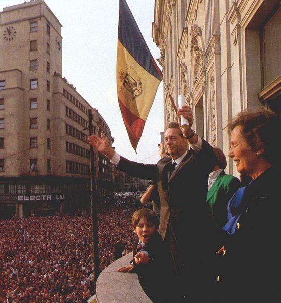 Regele in 1992_04270715