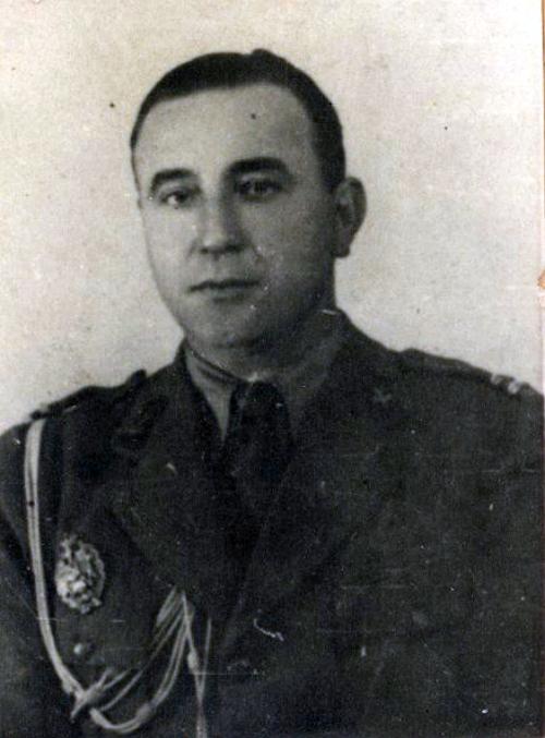 Un erou de legendă: Colonelul (r) Gheorghe Arsenescu – Buciumul