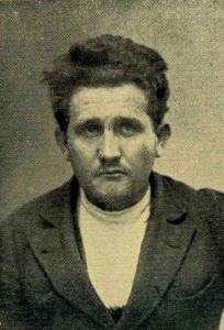 Max Goldstein, autorul atentatului de la Senat din anul 1920