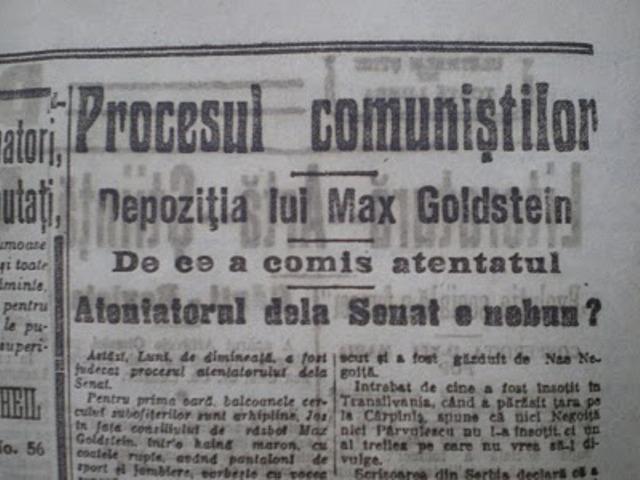 Procesul-comunistior-Max-Goldstein