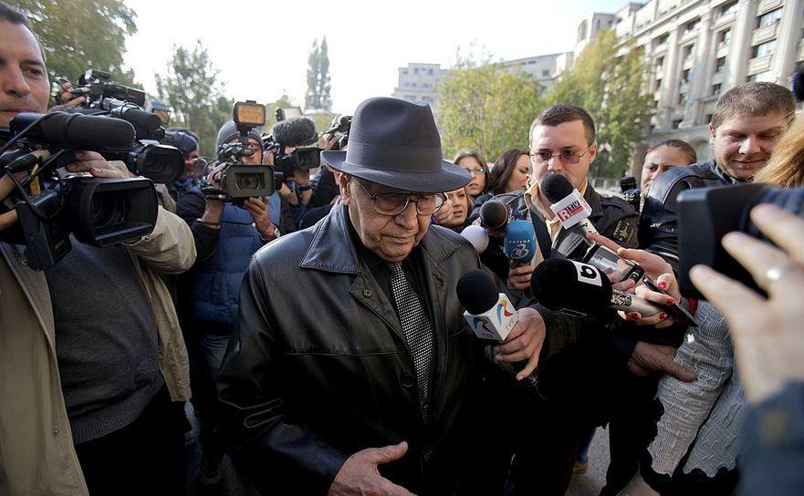 ROMANIA-COMMUNISM-HISTORY-CRIME-COURT-GENOCIDE