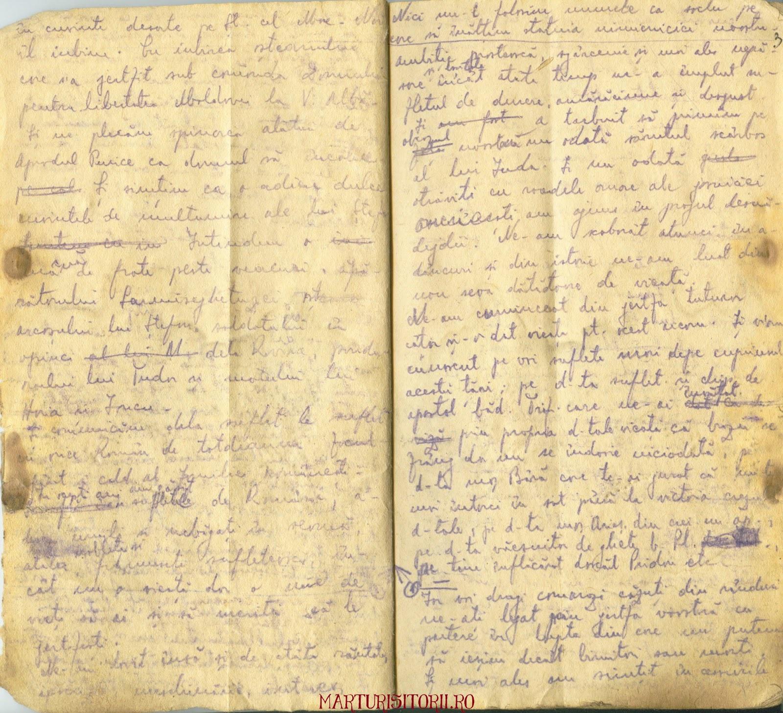 Testamentul-Grupului-Carpatin-Fagarasan-Ogoranu-3-Manuscris-CNSAS-Marturisitorii-Ro