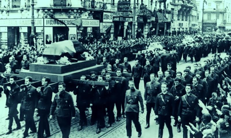 funeralii-codreanu-30-11-1940