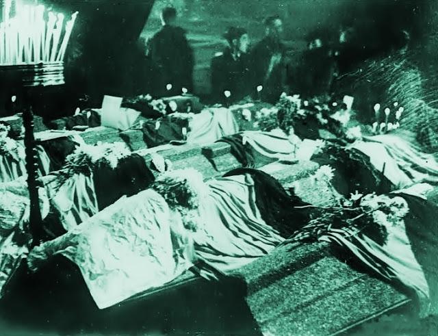funeralii-legionari_martiri_1940