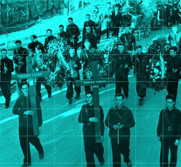 legionari-comemorare-predeal-05-11-1940