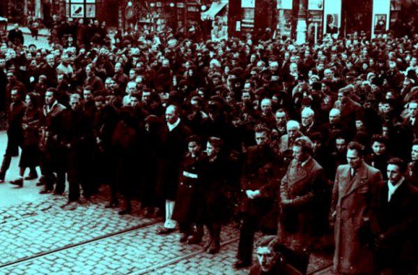 legionari_noiembrie_1940