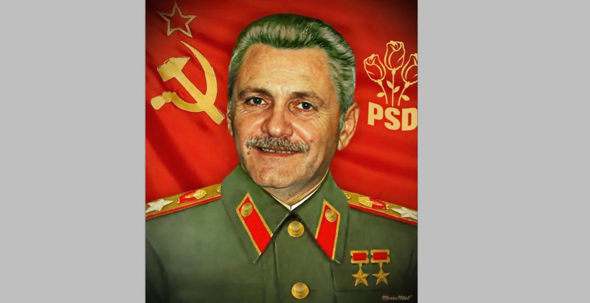 dragnea-stalin