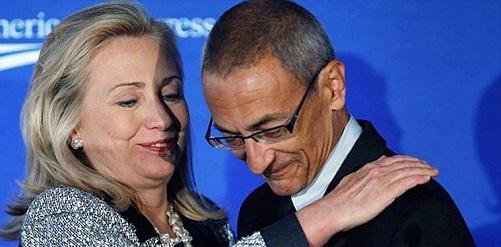 Hillary-Clinton-John-Podesta