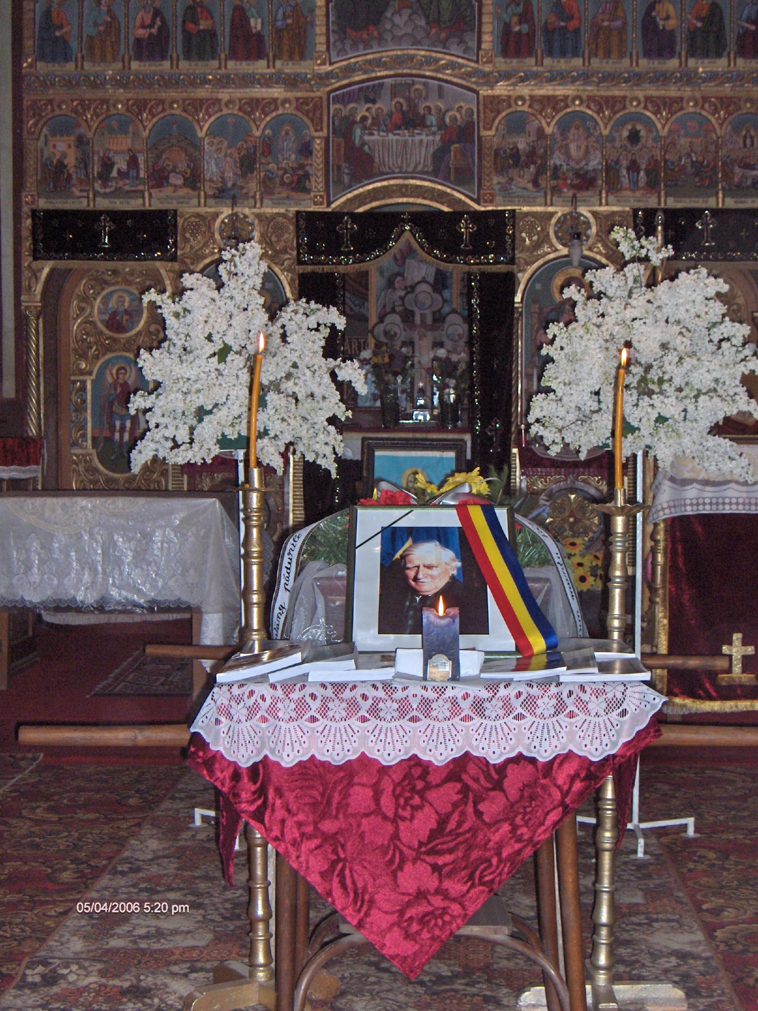Botez Sanziana 444