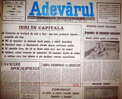 adevarul-andrei-plesu-scanteia-fsn-mineriada-13-15-iunie-1990-ion-iliescu-kgb1