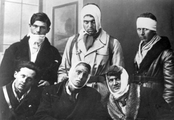 Cum a Murit STATUL DE DREPT în 1933