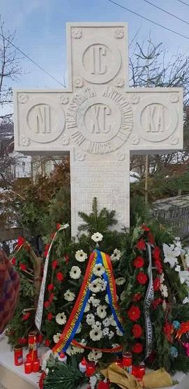 "Monumentul ""Haiducii Muscelului"" a Fost Inaugurat!"
