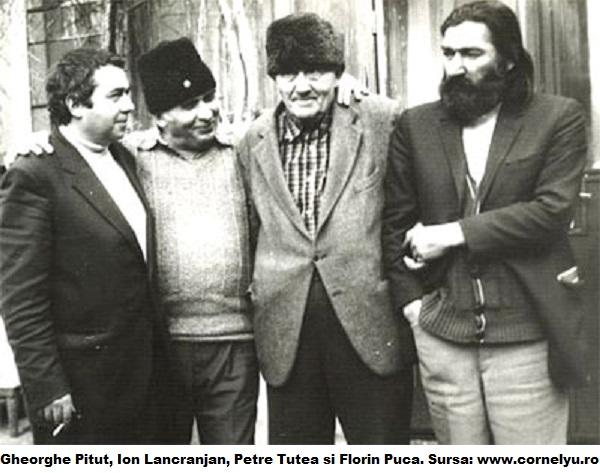 Gheorghe-Pitut-Ion-Lancranjan-Petre-Tutea-si-graficianul-Florin-Puca