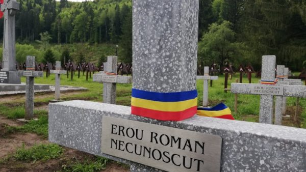 Conflictul Româno-Maghiar