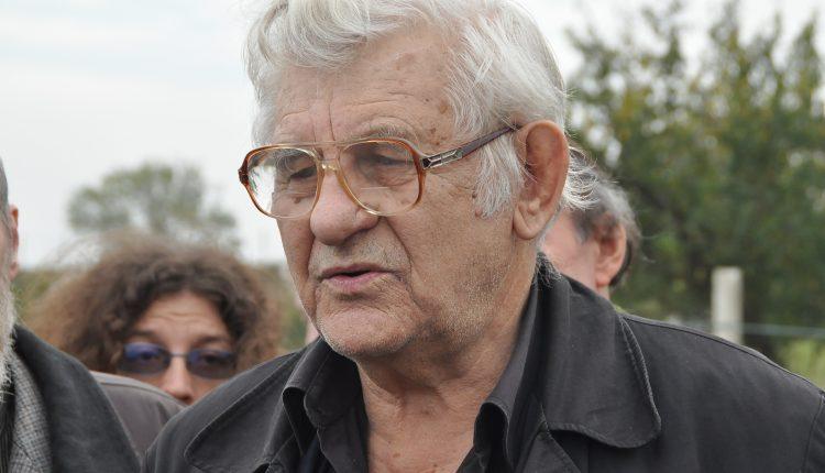 Mărturisitorul Anticomunist Marcel Petrișor - PREZENT!